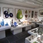 Trelissick Gallery