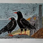 Heritage Choughs